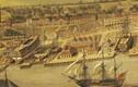 """Thủ đô London """"thay da đổi thịt"""" trong gần 2.000 năm"""