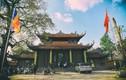 Ảnh: Ngôi chùa cổ có vẻ đẹp bất tử với thời gian