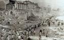 10 thảm họa thiên tai khủng khiếp nhất lịch sử loài người