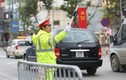 Phân luồng giao thông phục vụ Hội nghị APEC