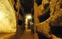 Bí ẩn kinh hoàng bên trong hầm mộ nổi tiếng ở Séc