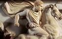 Bật mí thú vị về chiến mã thần thánh của Alexander Đại đế