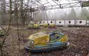 Thành phố Pripyat sau thảm họa hạt nhân khủng khiếp