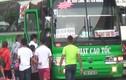 """Xử lý lái xe chạy """"rùa bò"""" bắt khách trên đường Nguyễn Xiển"""