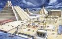 Những điều thú vị về thủ đô của đế chế Aztec