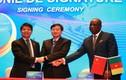 Huawei khởi công làm tuyến cáp quang mới dài 6.000km