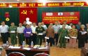 Tân Hiệp Phát thăm các gia đình liệt sỹ và thương binh tại Nghệ An, Hà Tĩnh