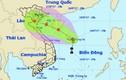 Thời tiết hôm nay 15/7: Áp thấp nhiệt đới có thể mạnh thành bão