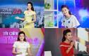 Dàn hoa hậu, á hậu tuyệt sắc ít ai ngờ làm MC trên VTV