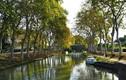 """Phong cảnh đẹp """"lịm tim"""" tại kênh đào nối hai đại dương"""