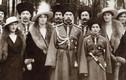 Ảnh hiếm hoàng tộc Romanov trước khi diệt vong