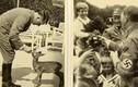 Hình ảnh khác lạ chưa từng biết về trùm phát xít Hitler