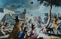 Vì sao người xưa sợ hãi hiện tượng nhật thực?