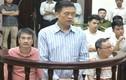 Tòa phúc thẩm tuyên Giang Kim Đạt lĩnh án tử hình