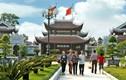 Mộ vua Quang Trung nằm ở Vinh?