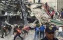 Hơn 250 người chết vì động đất, Mexico tuyên bố quốc tang