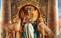 """""""Vũ khí bí mật"""" mê hoặc phái mạnh của Nữ hoàng Cleopatra"""