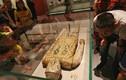 Chiêm ngưỡng loạt cổ vật giá trị thời nhà Tần, Hán
