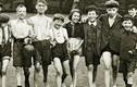 Ảnh thanh thiếu niên các nước trên thế giới 100 năm nước