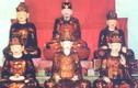 Lê Thần Tông: Ông vua đầu tiên lấy người châu Âu làm vương phi