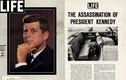 Cái chết của kẻ ám sát Tổng thống Kennedy được báo trước?