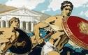 Bật mí những điều kỳ lạ về người Hy Lạp cổ đại