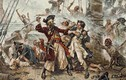 Giải mã cuộc đời tên cướp biển Râu đen khét tiếng