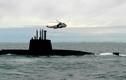 Peter Layton: Thủy thủ tàu ngầm Argentina khó sống sót nếu tàu chìm sâu