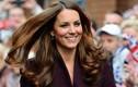 Bí quyết chăm sắc đẹp hoàn hảo của công nương Kate Middleton