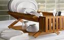 Top đồ gia dụng bằng gỗ cực tiện lợi và an toàn