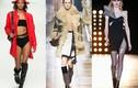 Tín đồ thời trang sẽ mặc gì vào Thu đông 2015?