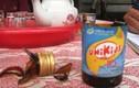 Bé gái 4 tuổi tử vong sau khi uống sirô Unikids