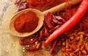 Cách dùng bột ớt ngừa ung thư hiệu quả