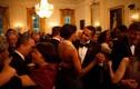 Xúc động chùm ảnh cuộc tình 27 năm của cựu Tổng thống Obama