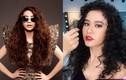 Mốt tóc xoăn bà thím khiến Sao Việt phát cuồng
