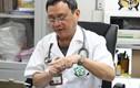 Kinh nghiệm chữa ung thư giai đoạn cuối của PGS nổi tiếng
