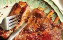 Những món nướng từ thịt lợn nghĩ đến đã thèm nhỏ dãi