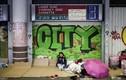 Gần 50% osin nhập cư ở Hong Kong ngủ trong toilet
