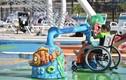 Khám phá công viên nước đầu tiên cho người khuyết tật trên thế giới