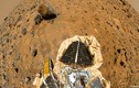 Những hình ảnh ít biết sau 20 năm thăm dò sao Hỏa