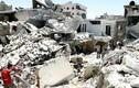Phiến quân Syria thảm sát 123 thường dân