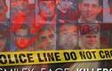 10 kẻ giết người hàng loạt nhởn nhơ ngoài vòng pháp luật