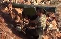 Lộ ảnh quân nổi dậy Syria dùng tên lửa Trung Quốc