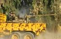 Quân nổi dậy Syria bắn nhà cao tầng bằng pháo PK 57mm