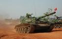 Ghé thăm trường đào tạo lính xe tăng Việt Nam