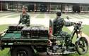 Hé mở khí tài giúp xe tăng Việt Nam dễ mở máy