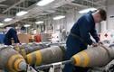 Bật mí qui trình lắp ráp bom thông minh JDAM Mỹ
