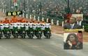 Tổng thống Obama thán phục xiếc mô tô QĐ Ấn Độ