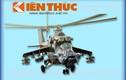 """Infographic: """"Hung thần"""" diệt tăng Mi-35M của Nga"""