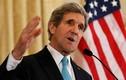 Lịch trình Ngoại trưởng Mỹ John Kerry thăm Việt Nam
